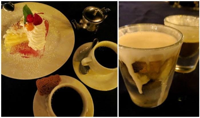 madame janette dessert