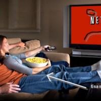 FAIL: No puedo entrar a #Netflix [Solución]