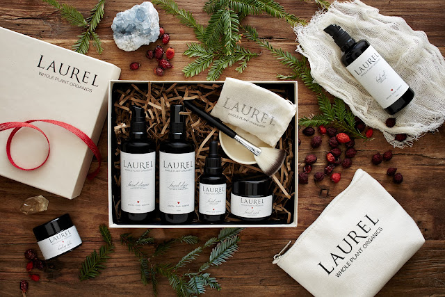 Laurel WPO Winter Radiance Collection and Thankful Sale