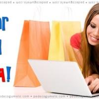 Como comprar algo de graça na Internet?