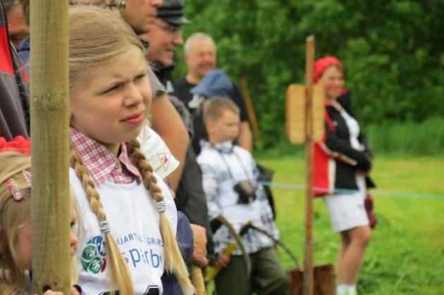 Kosidba u Norveskoj- Turisticka organizacija opštine Ljig212