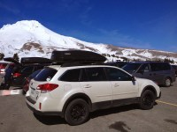 Subaru Outback - Subaru Outback Forums - Generation 4 Roof ...