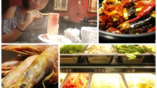 假日小約會:蒙古紅,台北東區不油不膩的好鍋!