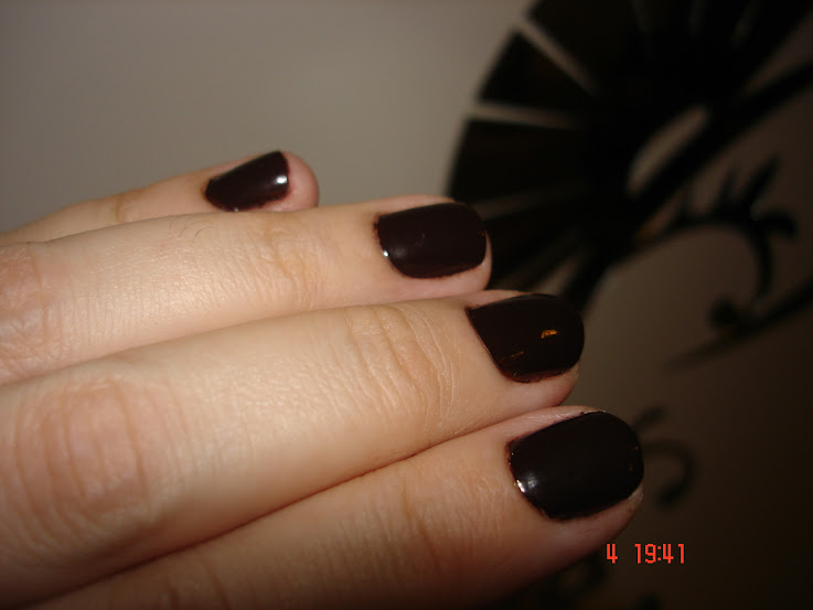 Esmalte Hot For Chocolate da Revlon