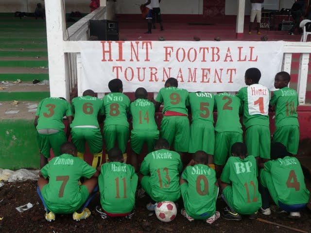 HINT first-ever Football Tournament - P1090768.JPG