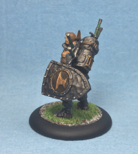 The Old West Chronicle: Guild Ball: Blacksmiths Guild ...