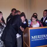 IVLP 2010 - Visit to Meridian International - 100_0396.JPG