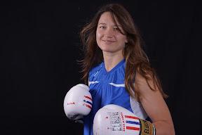 Oshin Derieuw op Roeselare Sport