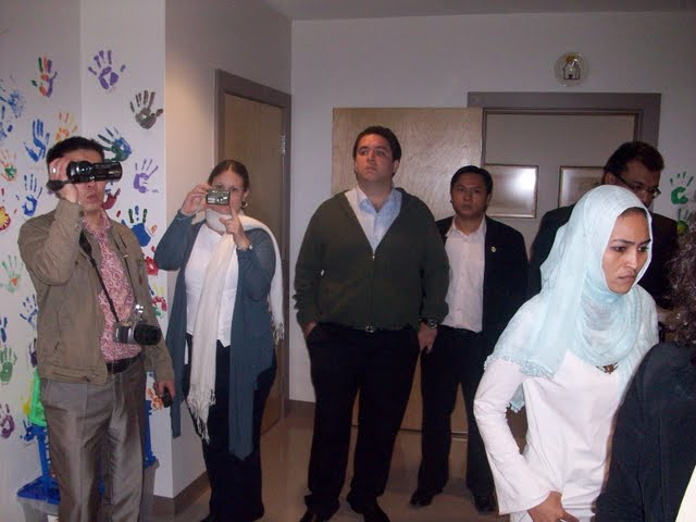 IVLP 2010 - Visit to Bos Place, Houston - 100_0691.JPG