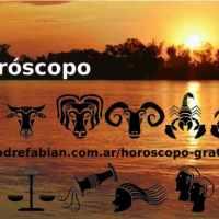 Horóscopo 2016 gratis