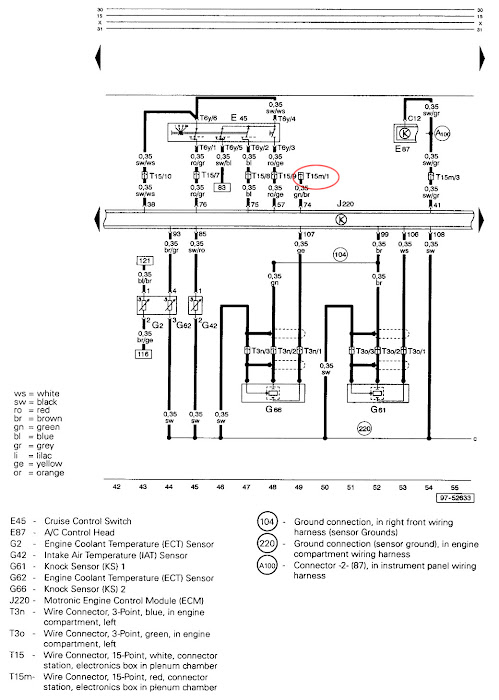 audi a3 8p user wiring diagram