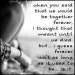 Broken Heart Sad Emo Love Quotes