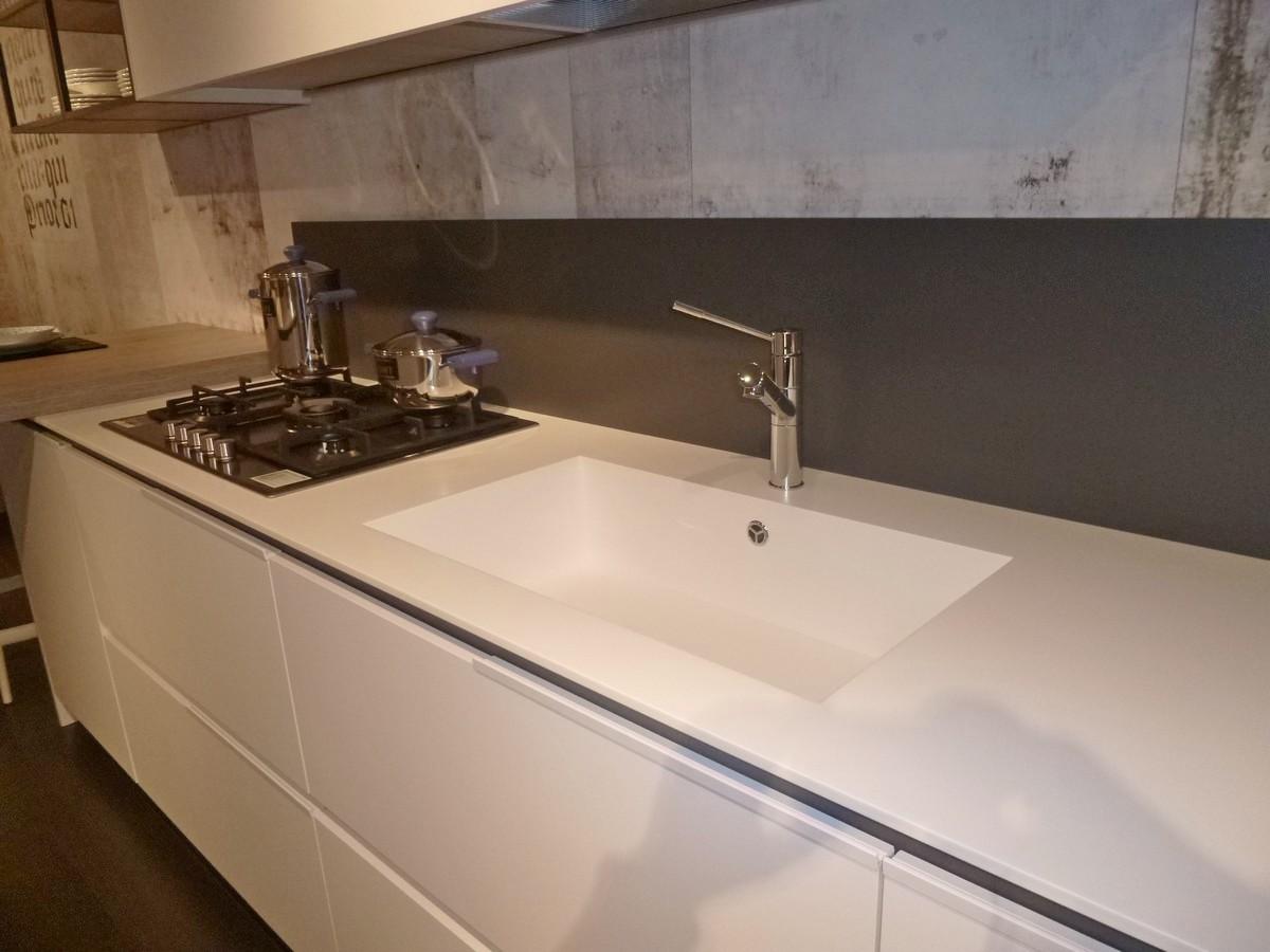 Lavandino Cucina In Resina | Cucina Resina Prezzi Cool Parla L ...