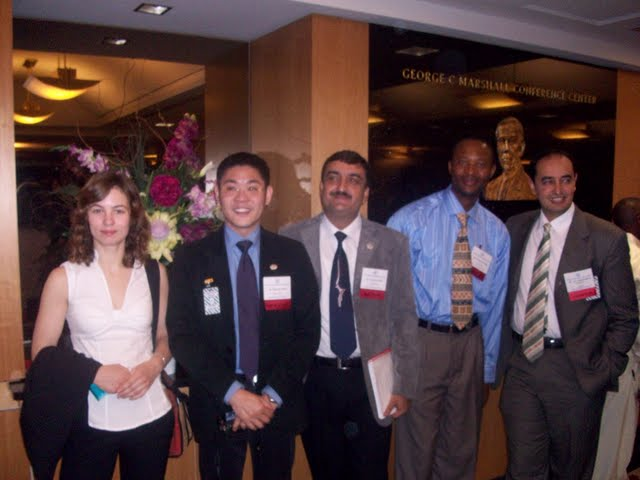 IVLP 2010 - Arrival in DC & First Fe Meetings - 100_0331.JPG