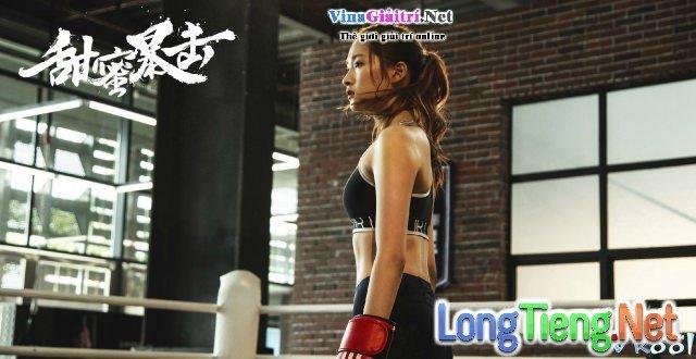 Xem Phim Cú Đấm Ngọt Ngào - Sweet Combat - quevivacorky.com - Ảnh 1