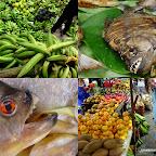 Iquitos Market stuff.