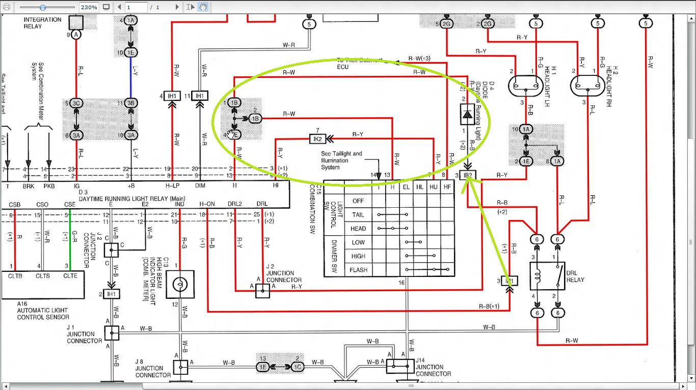 toyota tundra stereo wiring diagram   35 wiring diagram