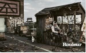 Rouler, The Rapha Magazine, $25