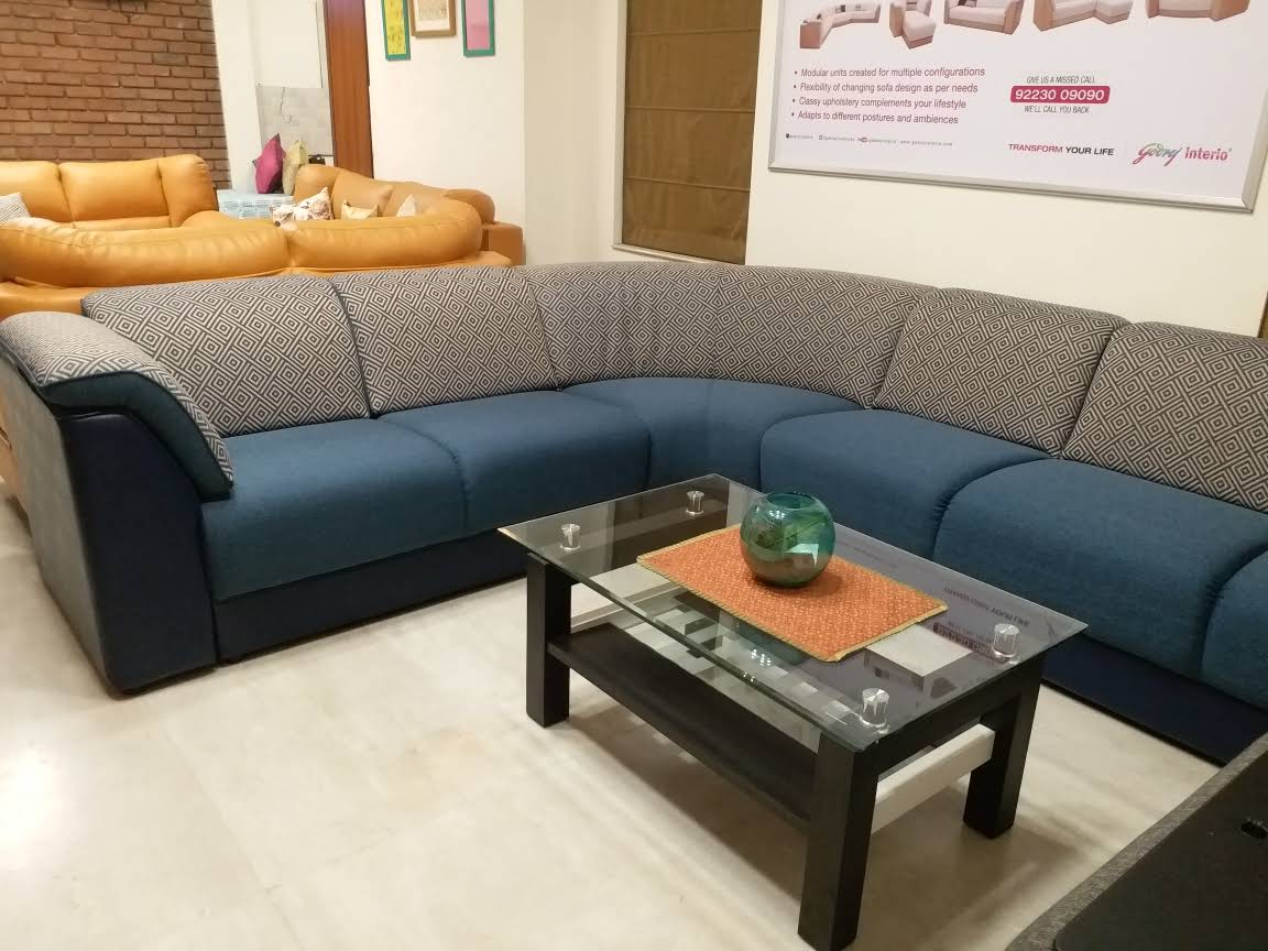 Interio Sofa Modular Home Decor Enterprises Godrej Interio Furniture Store