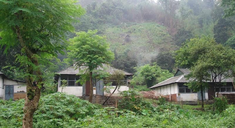 north cachar hills quarters