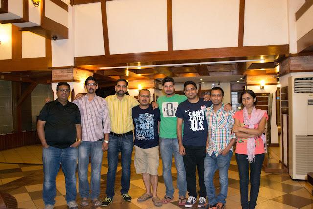 BCMT meet bangalore 2015