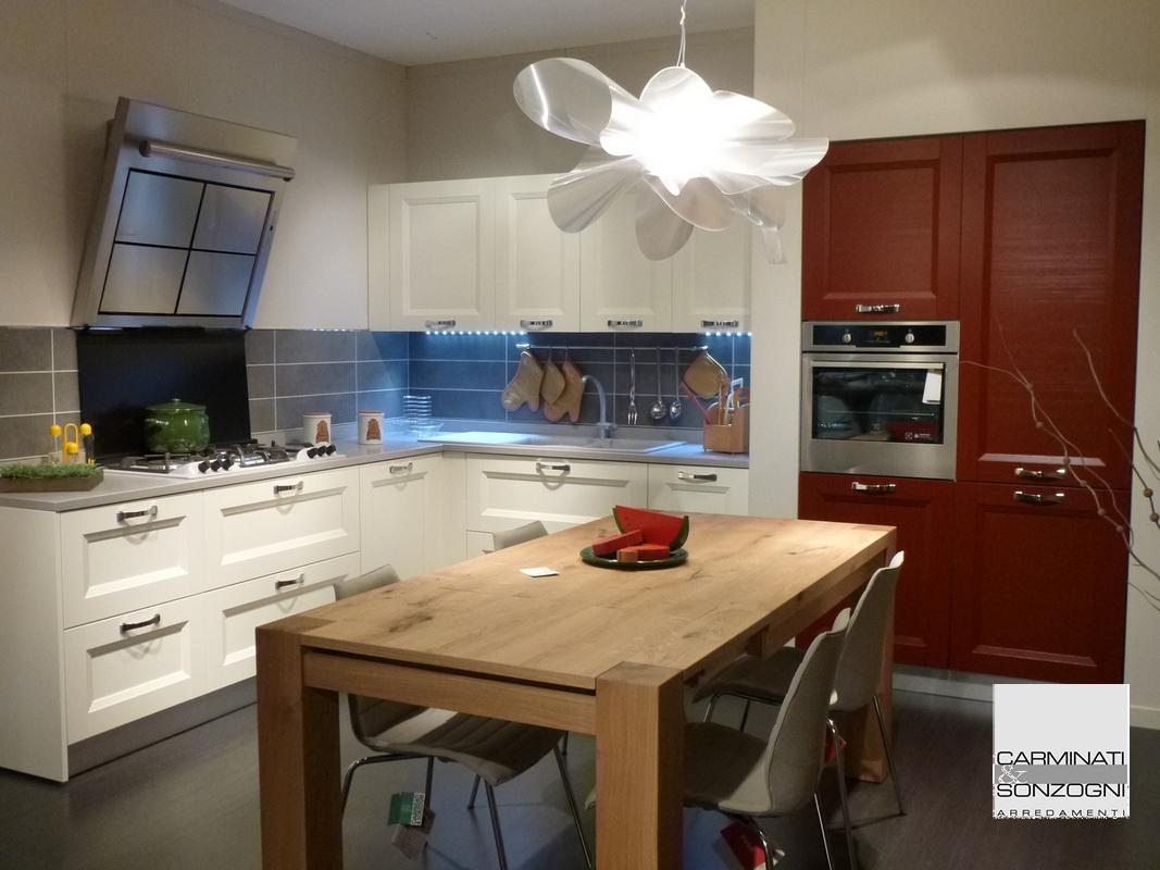 Cucina Moderna Nera E Bianca   Cucine Bianche E Nere