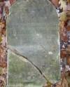 Nagrobek Hermanna Kramma (Podjuchy, ul. Ostowa)