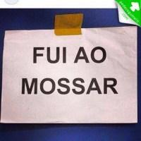 Fui Ao Mossar