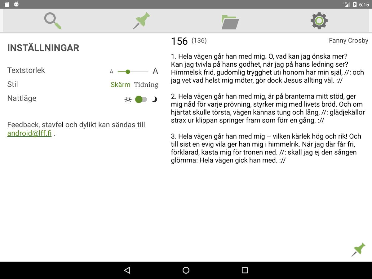 Schwedisch Deutsch Google Sions Sånger Android Apps Download