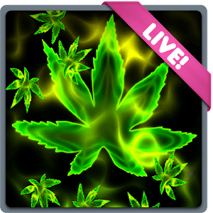 Download Weed Live Wallpaper Google Play softwares - aBU52LTJODVd | mobile9