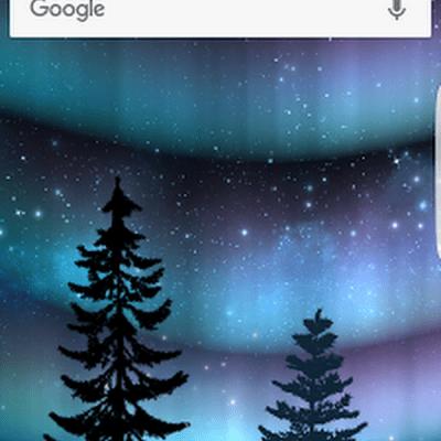 Aurora Pro Live Wallpaper v1.0.03 Apk Mod - GCHANINJAPAN