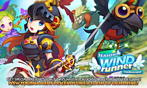 download game wind runner mod apk