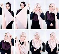 Trendy Hijab Tutorial 2016 - Android Apps on Google Play