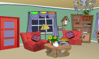 Escape From Cartoon Room - Android Apps on Google Play