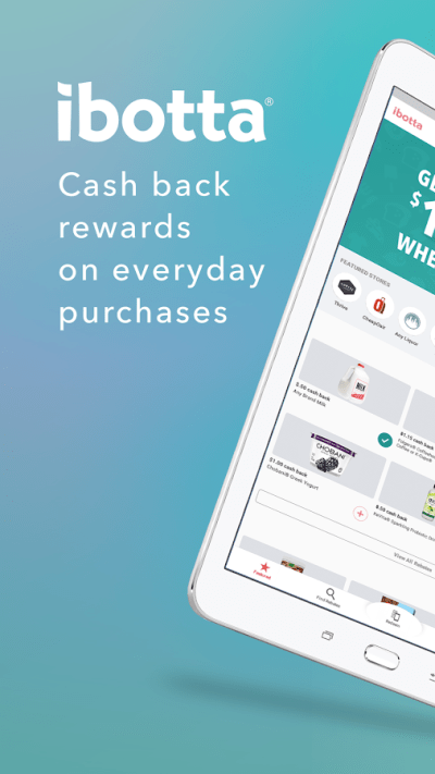 Ibotta: Cash Savings, Rewards & Coupons App - Android Apps ...