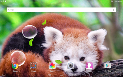 Cute Panda Live Wallpaper - Android Apps on Google Play