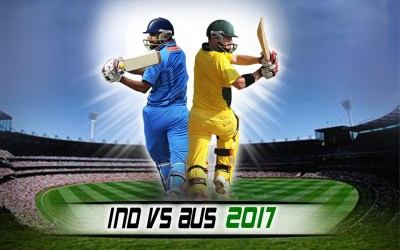 IND vs AUS Cricket Game 2017 - Android Apps on Google Play