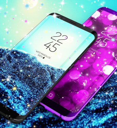 Glitter live wallpaper - Android Apps on Google Play