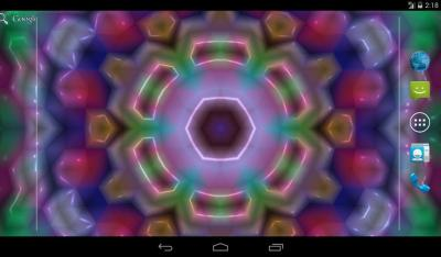 Shiny Color Live Wallpaper - Android Apps on Google Play