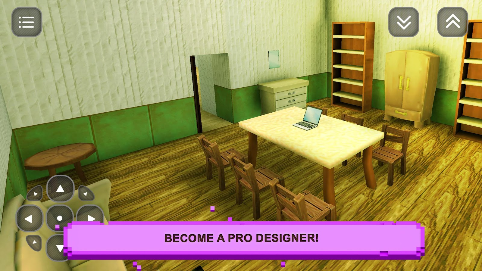 Home Design Game Hacks Sim Girls Craft Home Design Android Apps On Google Play