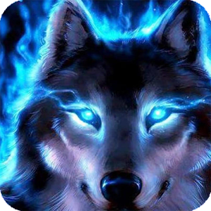 Download Wolf Eyes Live Wallpaper APK to PC | Download Android APK GAMES & APPS to PC