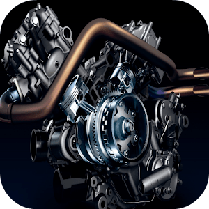 App Car Engine Live Wallpaper APK for Windows Phone | Android games and apps
