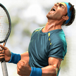 Ultimate Tennis Game