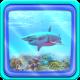 Tiburones Fondo Animado pc windows