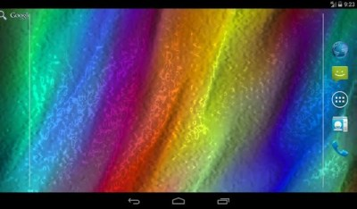 Magic Color Live Wallpaper - Android Apps on Google Play