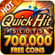 Quick Hit Slots pc windows