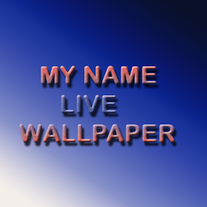 Download My Name Live Wallpaper APK to PC | Download Android APK GAMES & APPS to PC