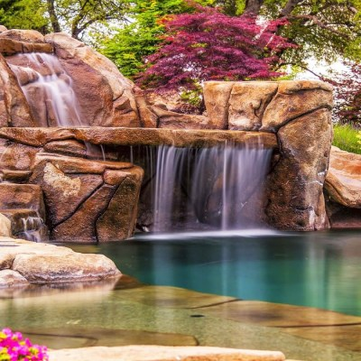 Great Waterfall Live Wallpaper - Android Apps on Google Play