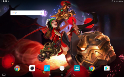 Jinx HD Live Wallpapers - Android Apps on Google Play