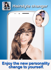 Change Hair Color Photo Editing Of Hair Color Changer ...